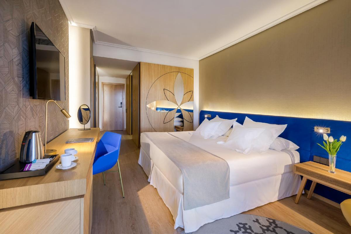 Barcelo Hotel Caceres V Centenario In Spain Room Deals