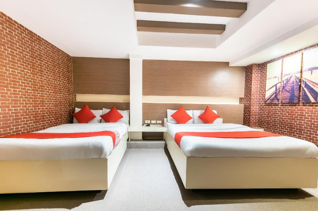OYO 191 Paradise Apartelle, Manila, Philippines - Photos, Room Rates & Promotions