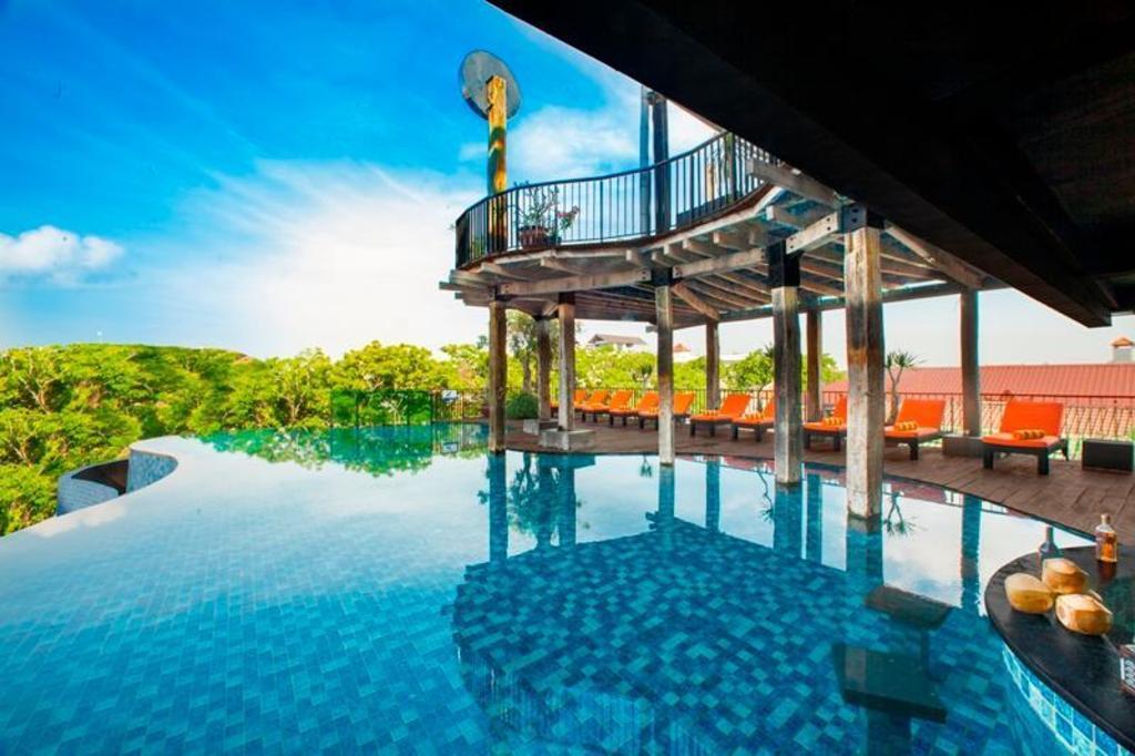 Sun Island Hotel Spa Legian Bali 2020 Reviews Pictures Deals