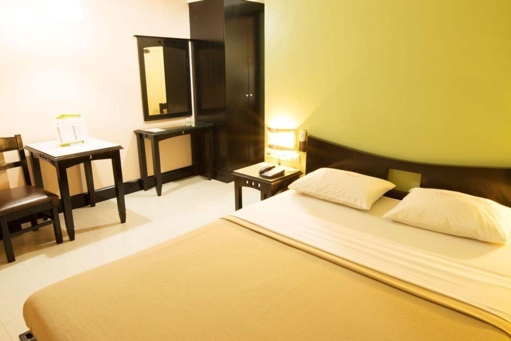 Deluxe Room - Guestroom Citystate Hotel Quiapo