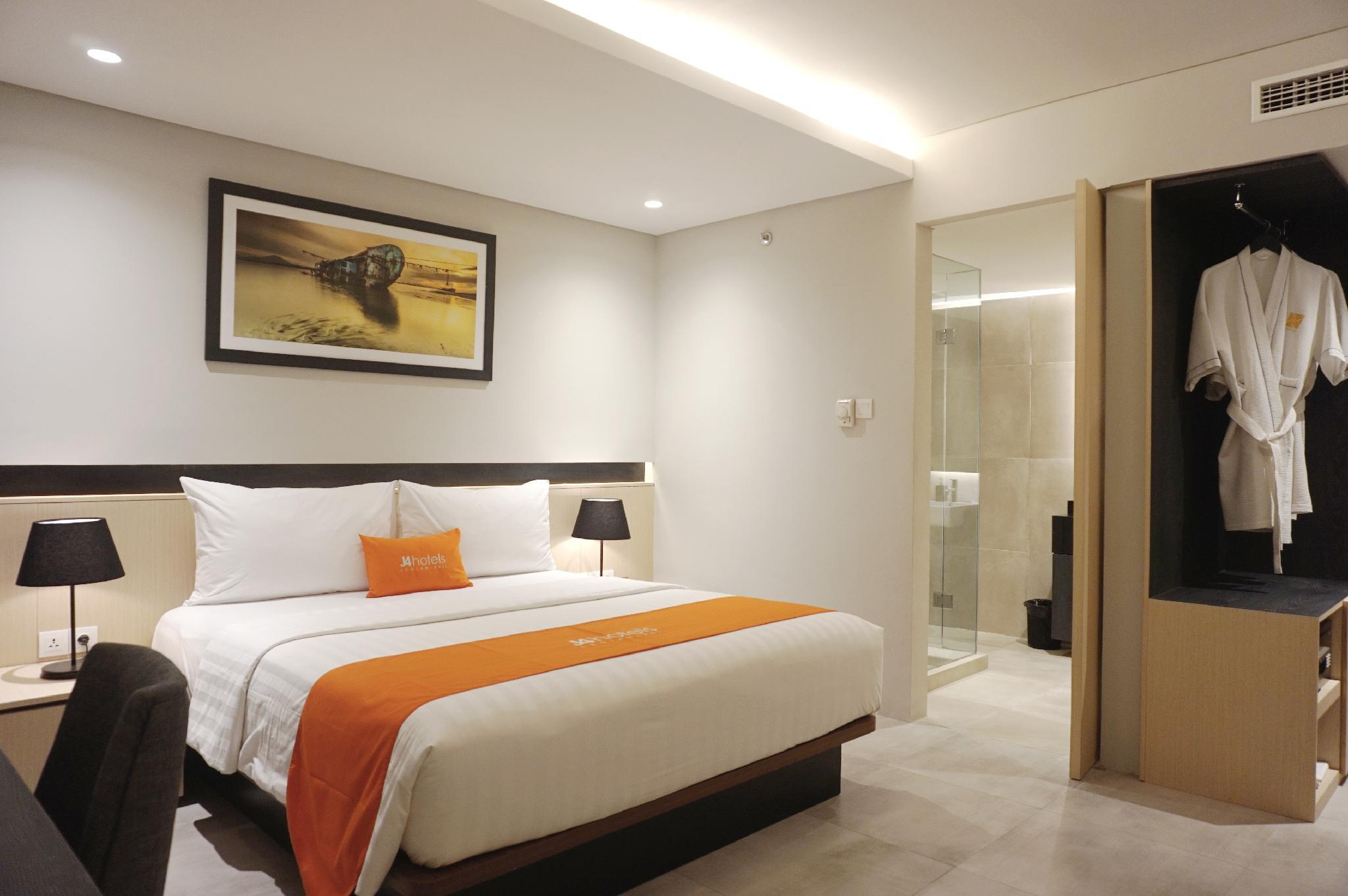 Kamar Grand Superior (Grand Superior Room)