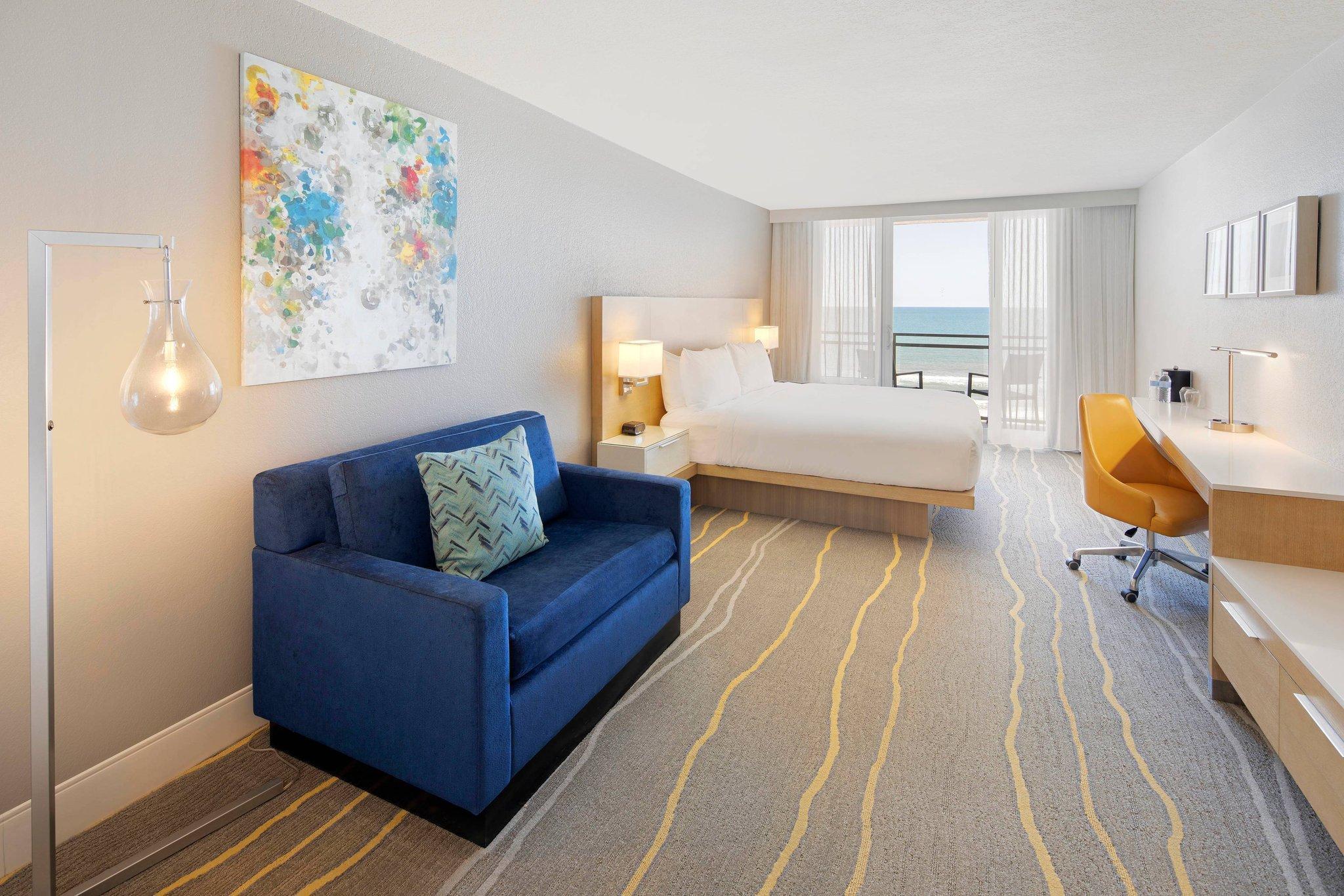 Daytona Beach Oceanfront Resort