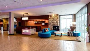 Fairfield Inn & Suites Atlanta Acworth