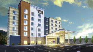 Fairfield Inn & Suites Asheville Tunnel Road