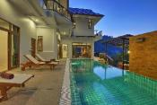 Patong 13 Bedroom Villa Sleeps 26