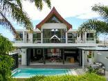 Villa Of Champions 5 Bed, Sleeps 10 in Phuket