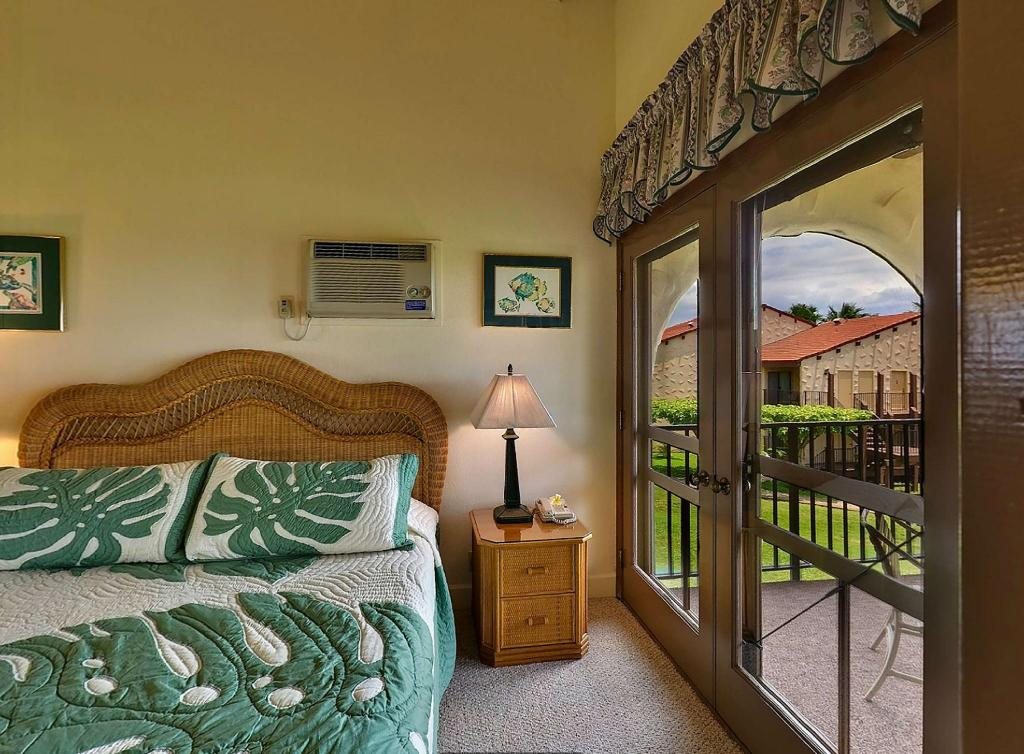 1 Bedroom Garden View - Guestroom Aston Maui Hill Resort
