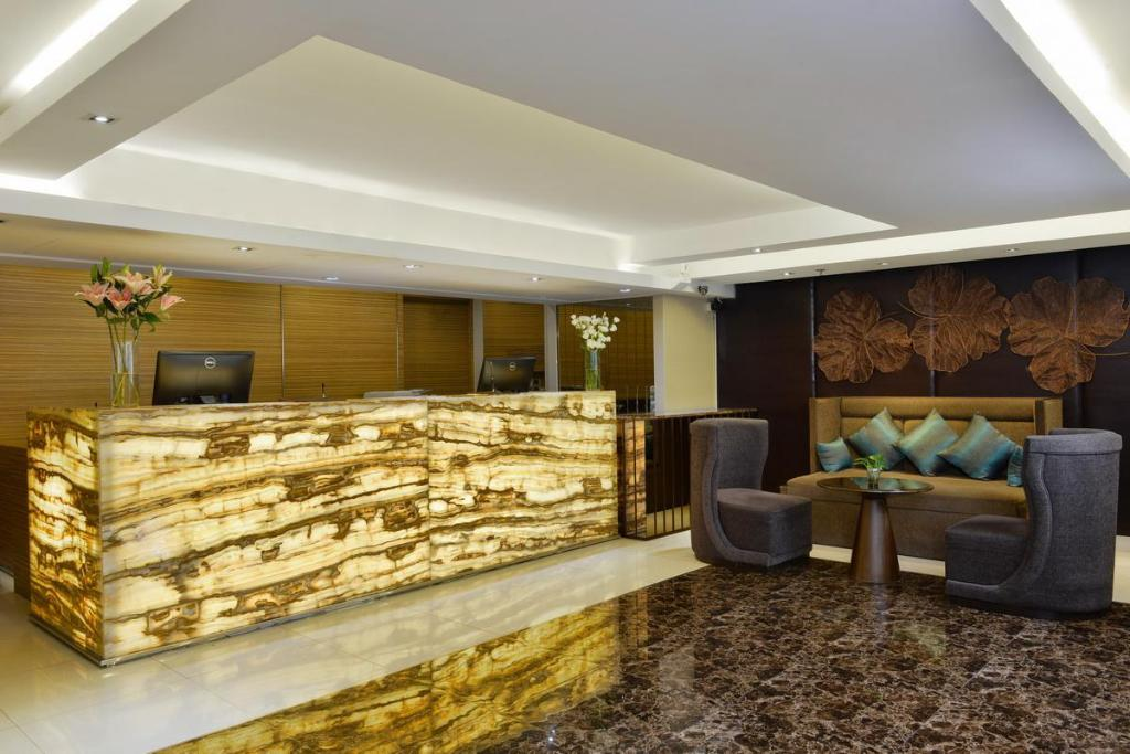 avla Grand Swiss Sukhumvit 11 by Compass Hospitality