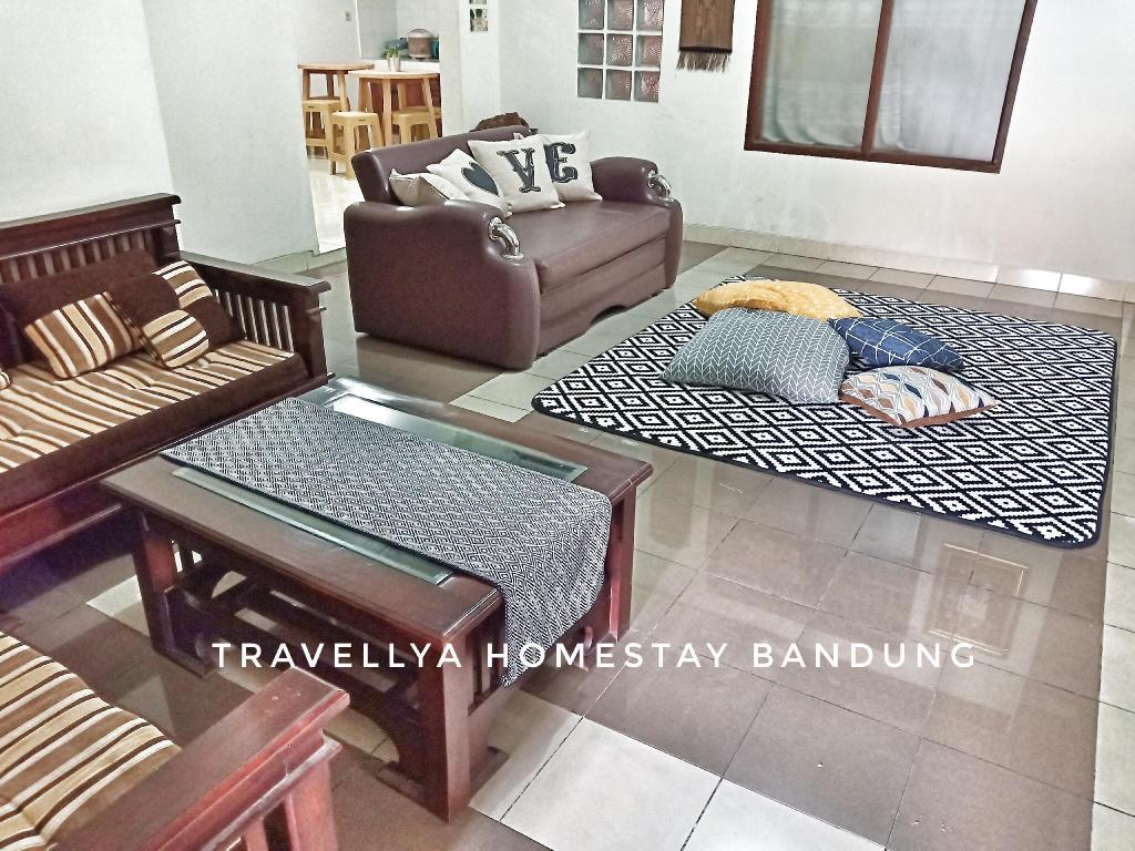 Interieur Travellya Homestay