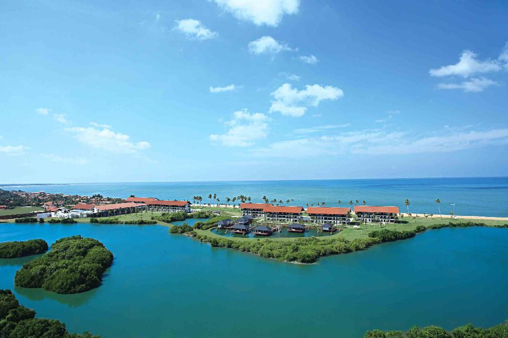 More about Anantaya Resort and Spa Chilaw
