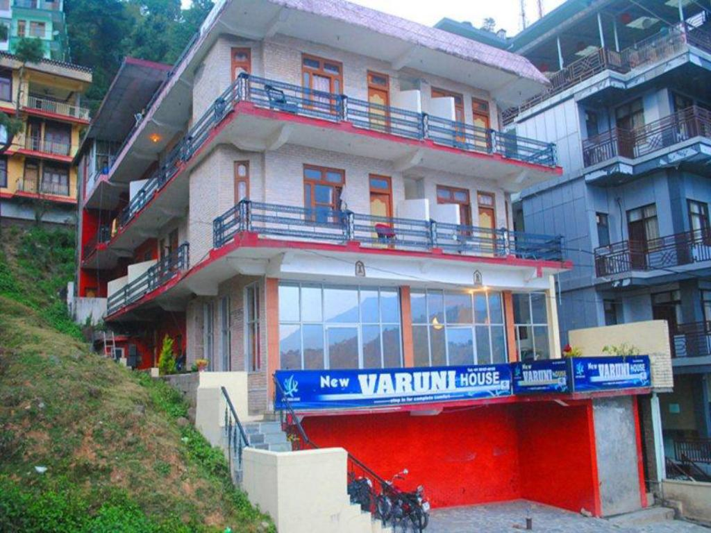 More about New Varuni House