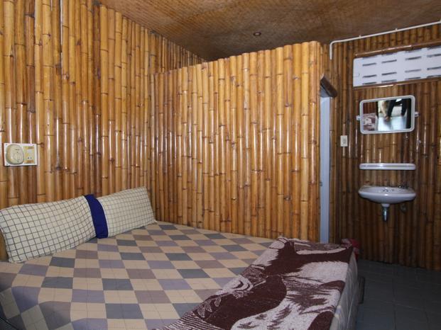 Sugar Cane Guest House 2 In Kanchanaburi