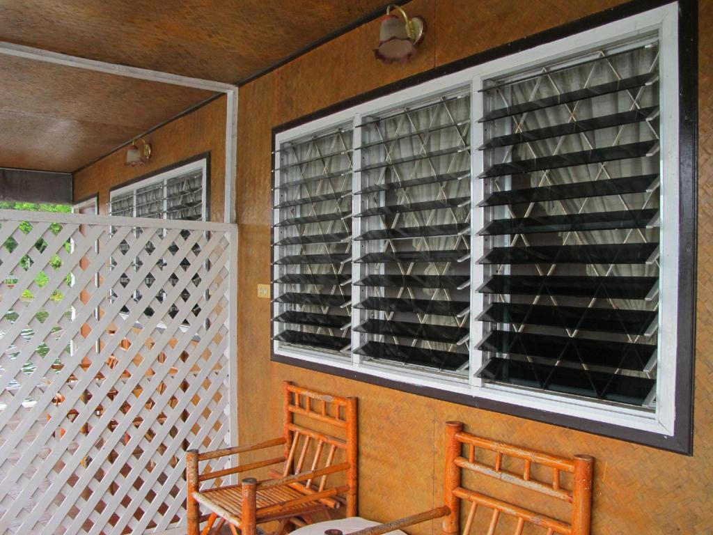 Balcony/terrace Sugar Cane Guest House 2