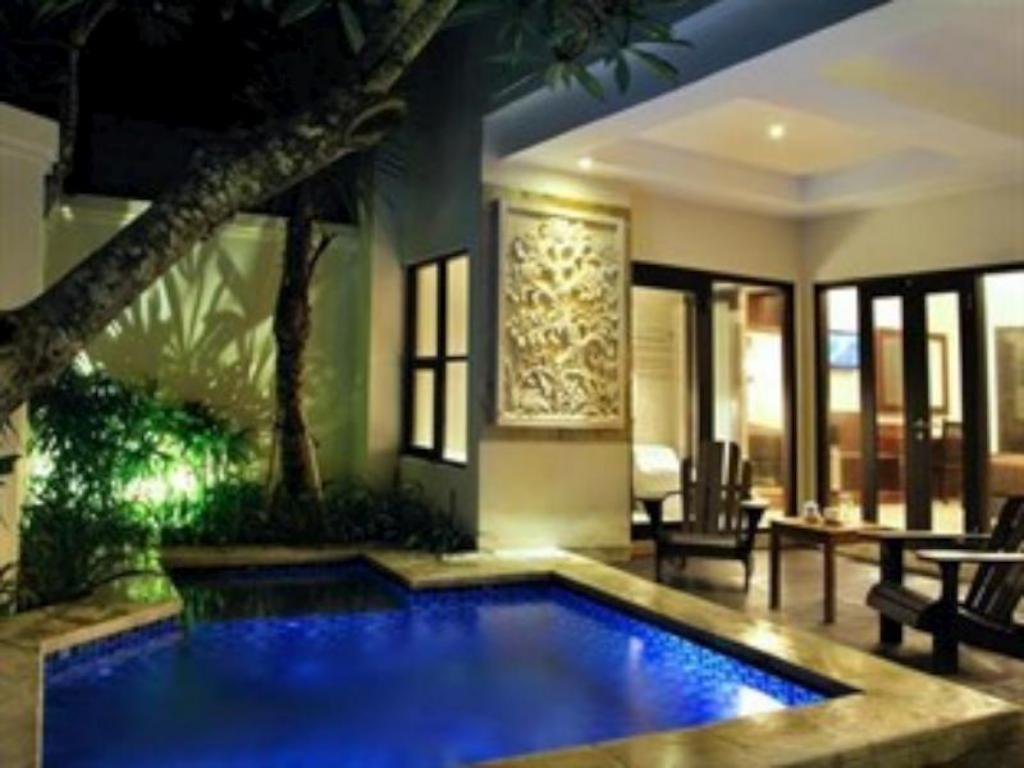 Interior view Sari Villa Sanur Beach