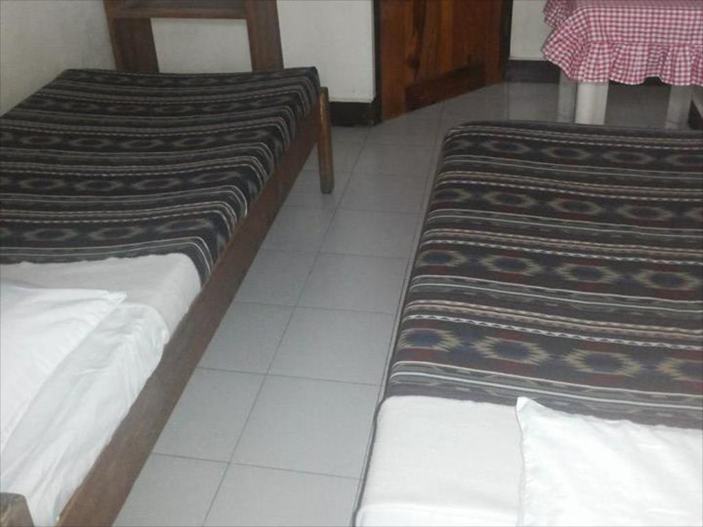 Ordinary - Bed Churya-a Hotel and Restaurant Bontoc
