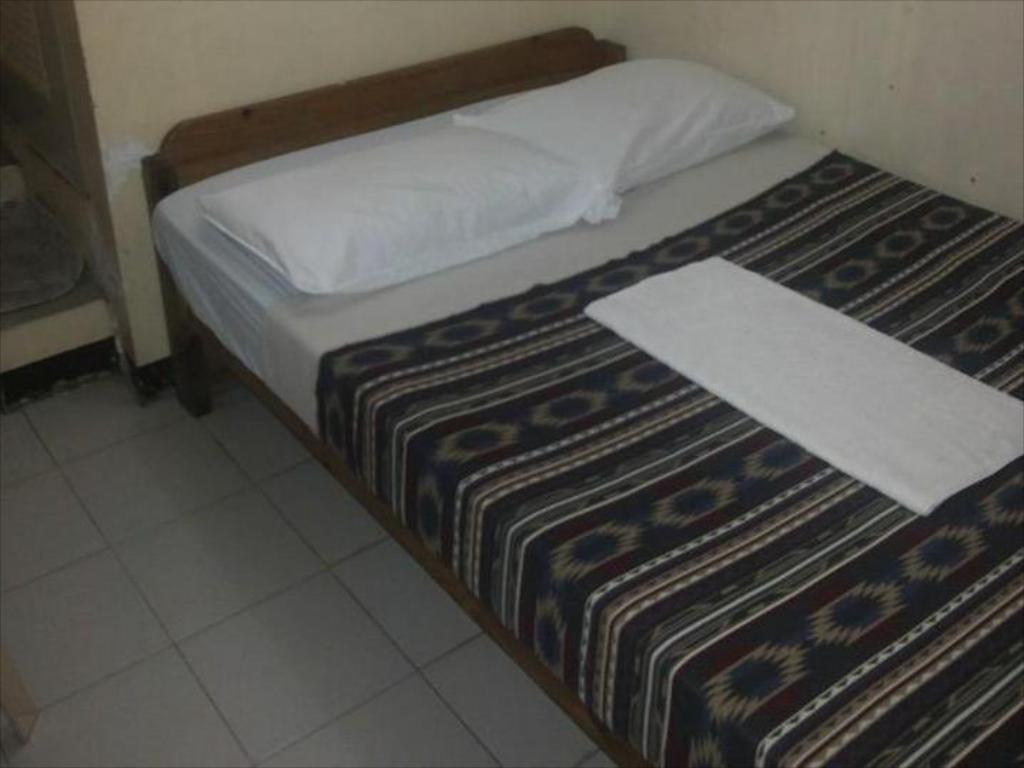 Private Double - Bed Churya-a Hotel and Restaurant Bontoc