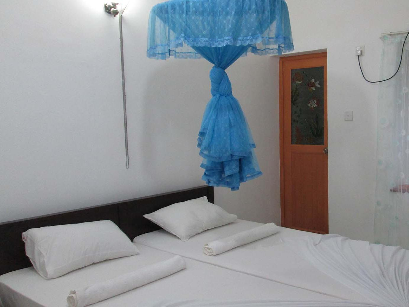 Standard Double Room - A/C