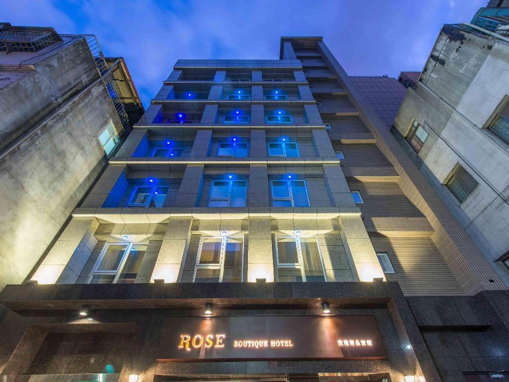 Rose Boutique Hotel