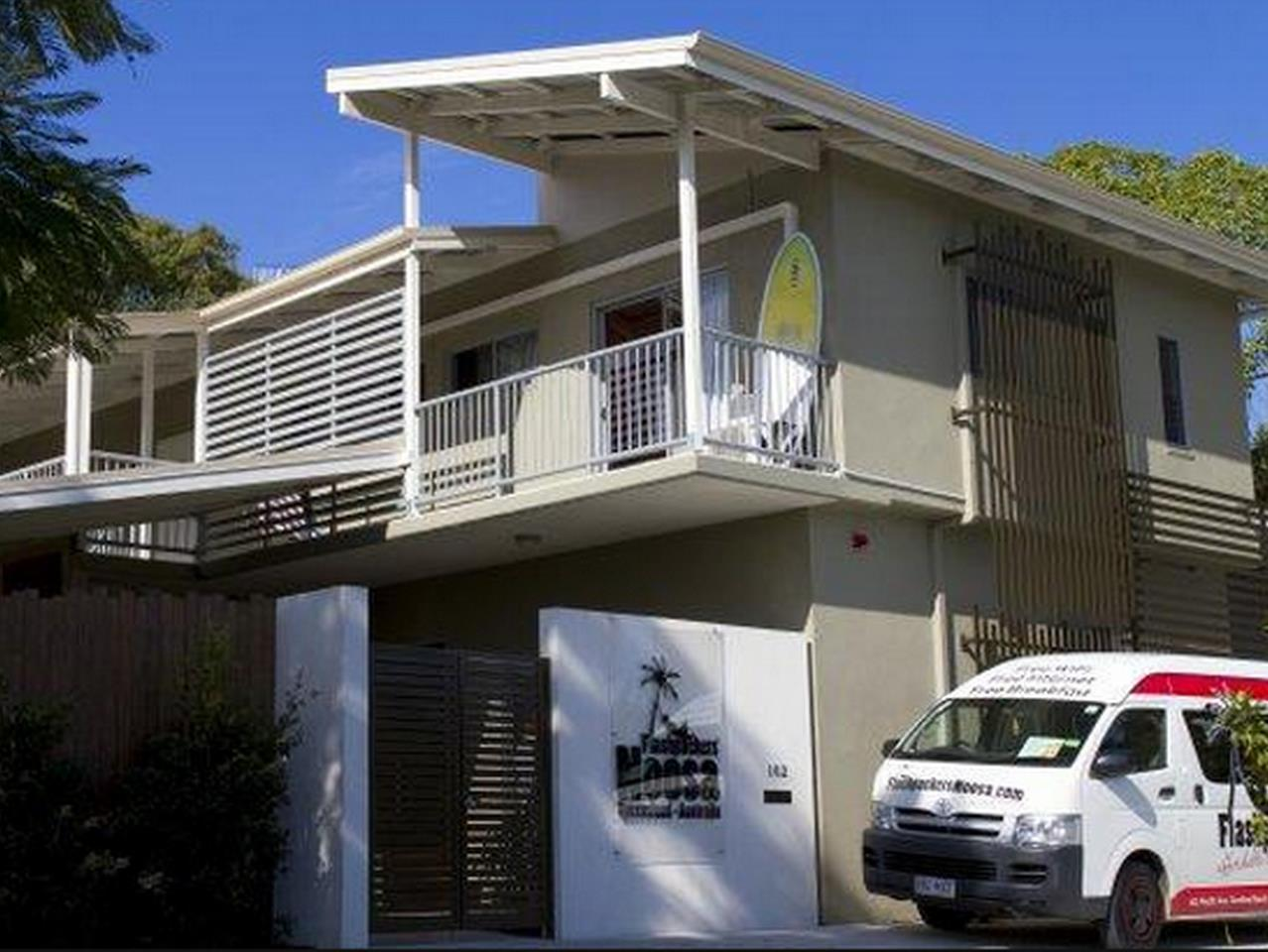Book Noosa Flashpackers (Sunshine Coast) - 2019 PRICES FROM A$28!