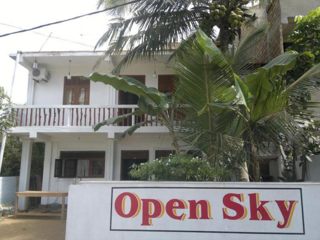 More about Open Sky Hotel