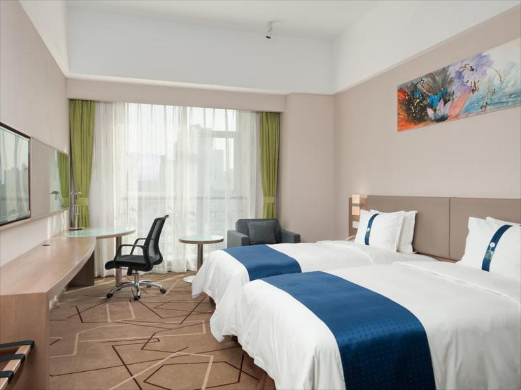 Standarta - Gulta Holiday Inn Express Chengdu West Gate