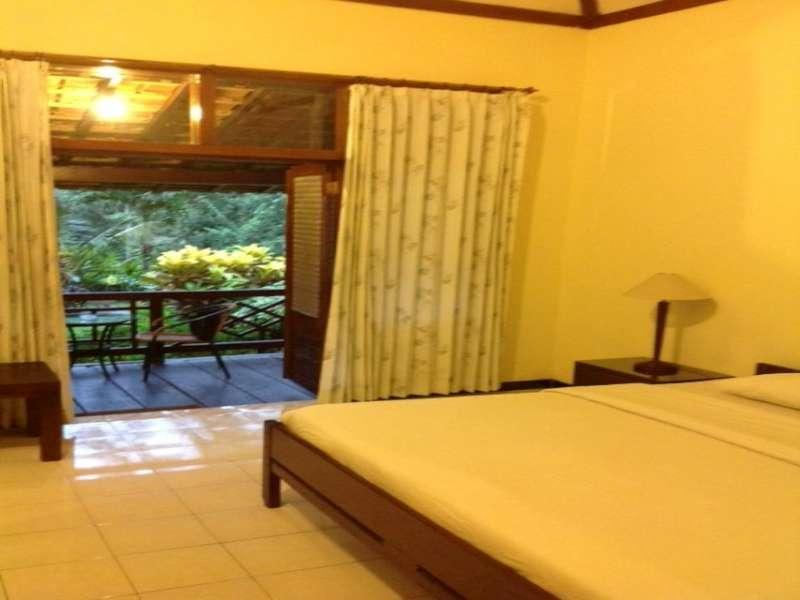 Margo Utomo Hill View Resort In Banyuwangi