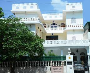 Rampura Kothi-Bed and Breakfast