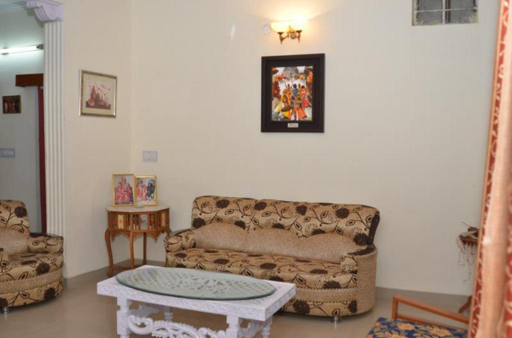 Vestabils Rampura Kothi-Bed and Breakfast