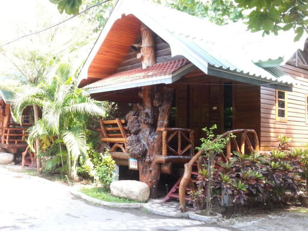 More about Magmai Homestay