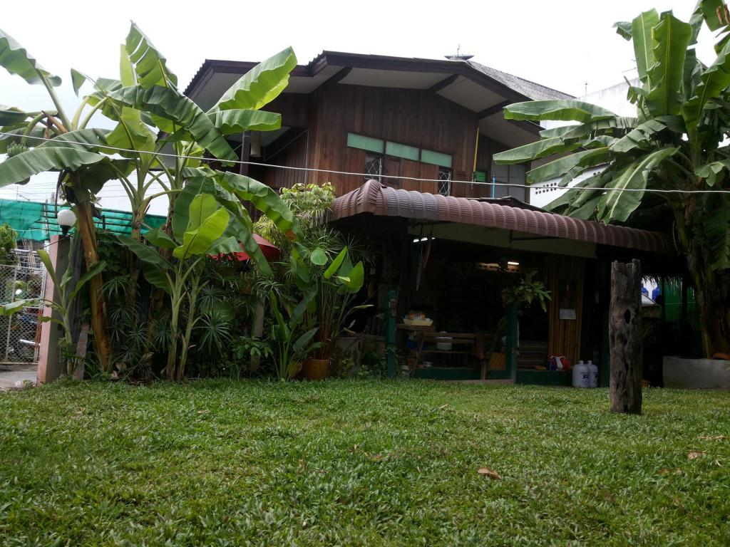 Villa/Bungalow SDT Home