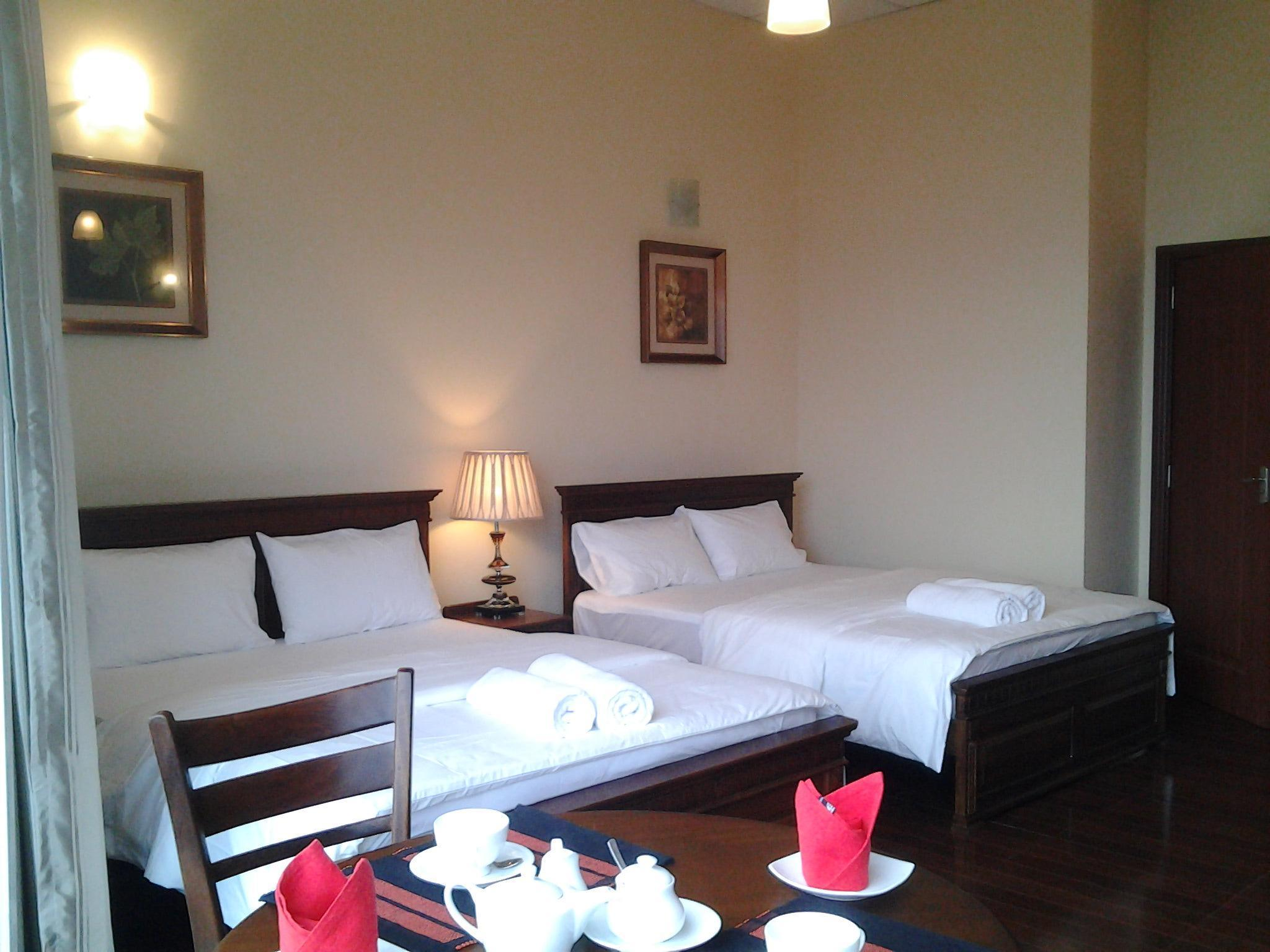 Super Deluxe Room with Breakfast