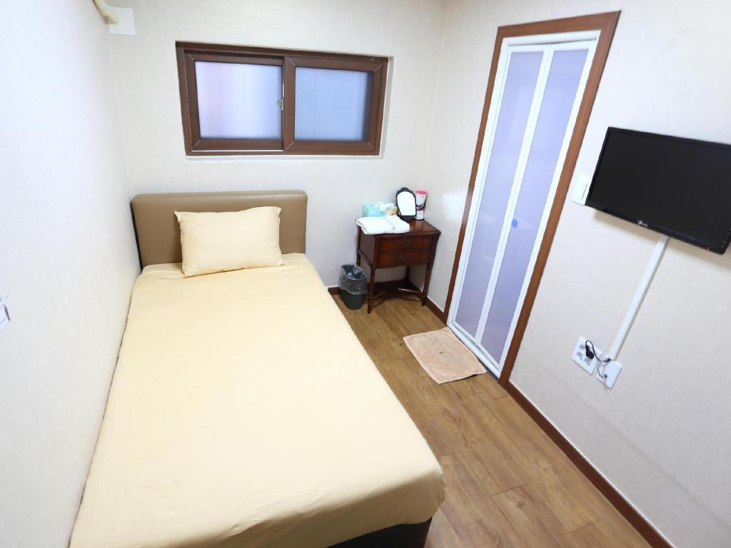 See all 6 photos Myeongdong Global Hostel