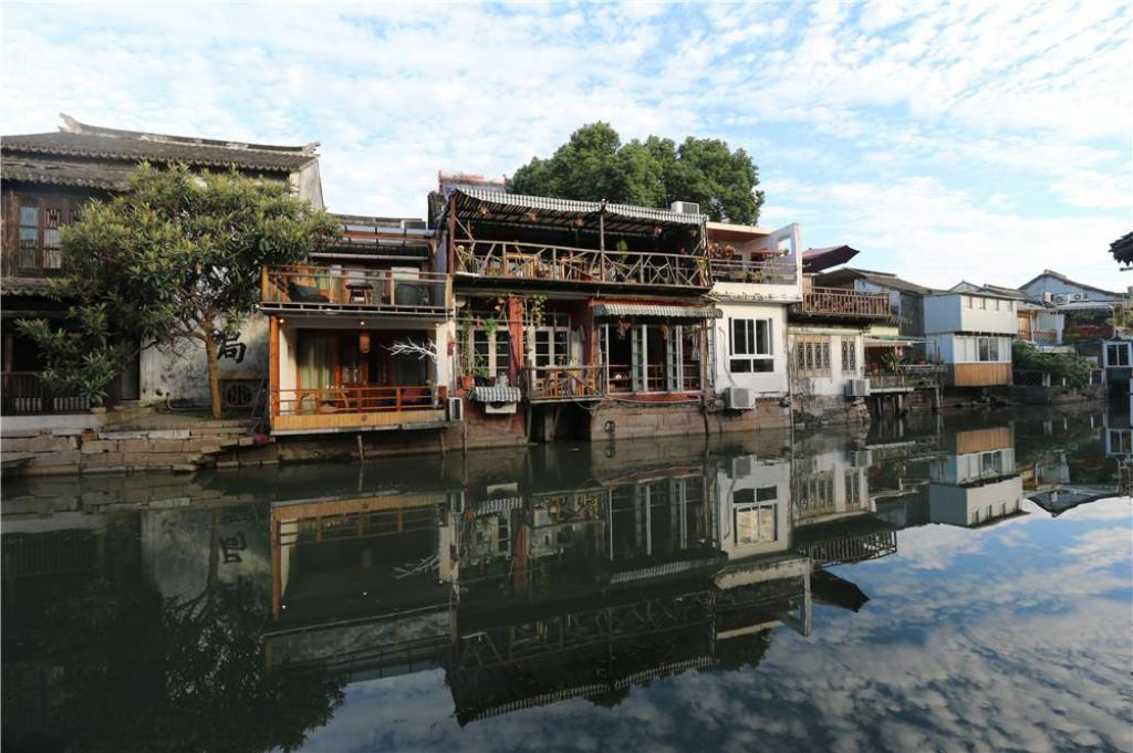 More about Myway Boutique Hostel in ZhuJiaJiao Ancient Town