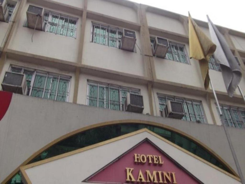 More about Hotel Kamini