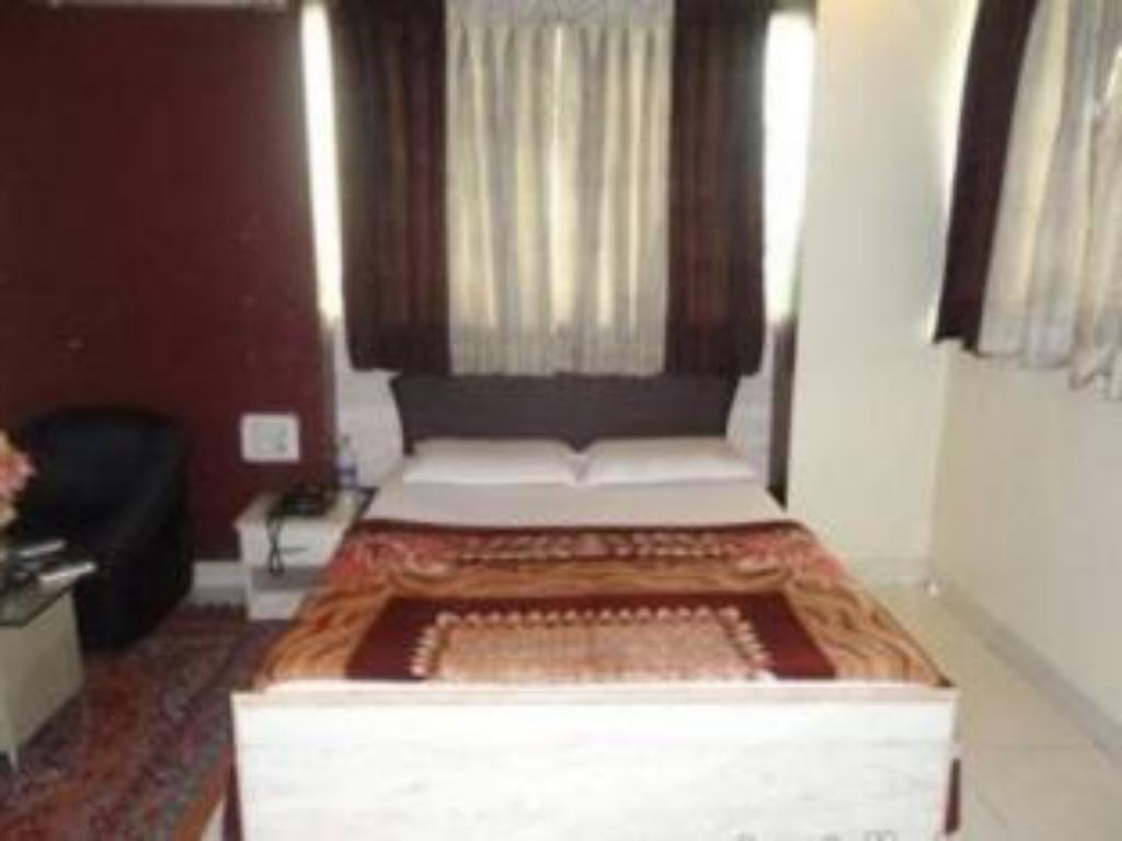 See all 20 photos Hotel Nanashree Grand