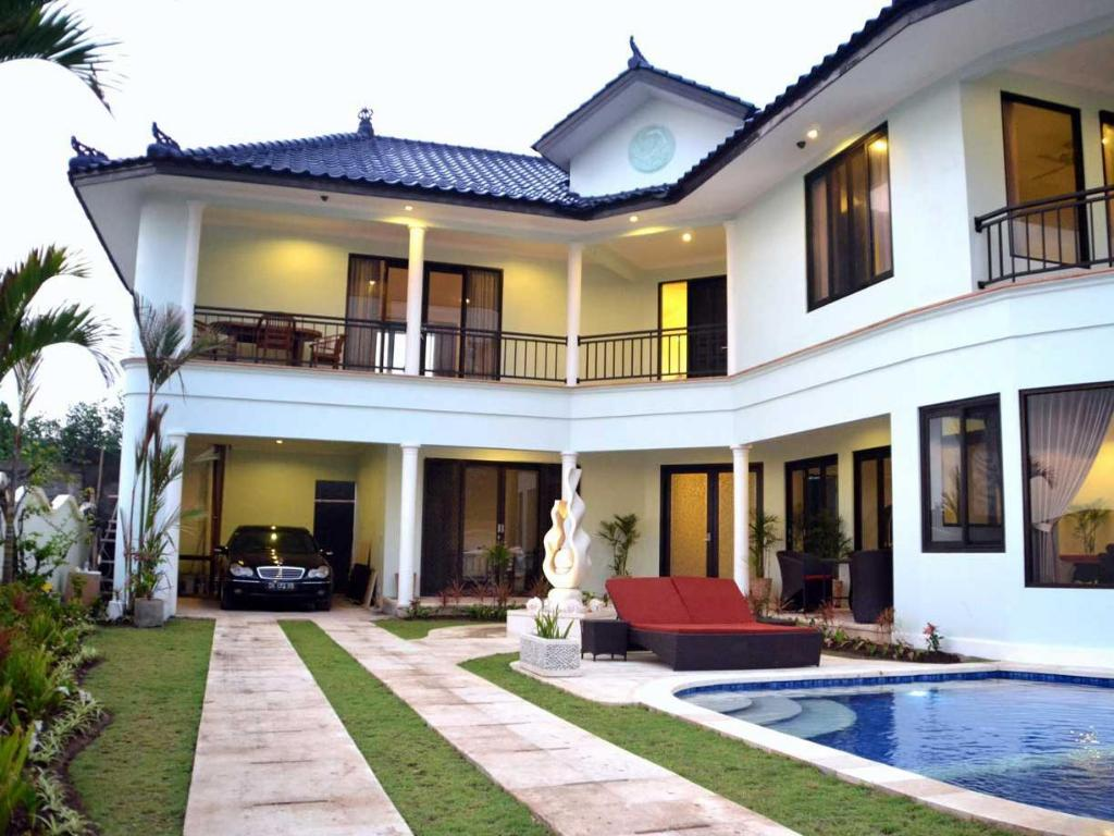 More about Bali Paradise Beach Estate
