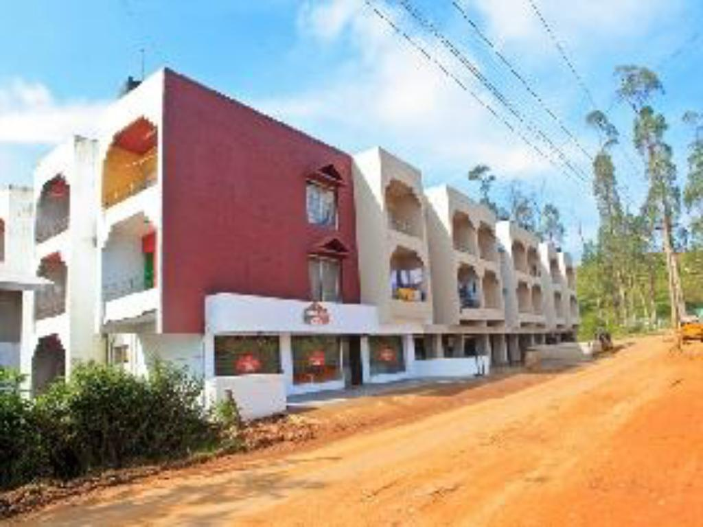 More about Emarald Hotel Ooty