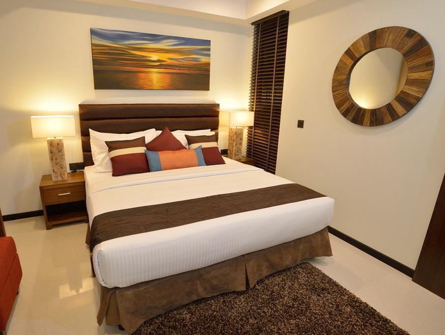 Kamar Superior Executive (Executive Superior Room)