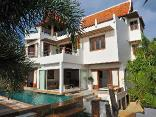 Samui Luxury Pool Villa Melitta