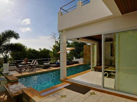 Pool Samui Luxury Pool Villa Melitta