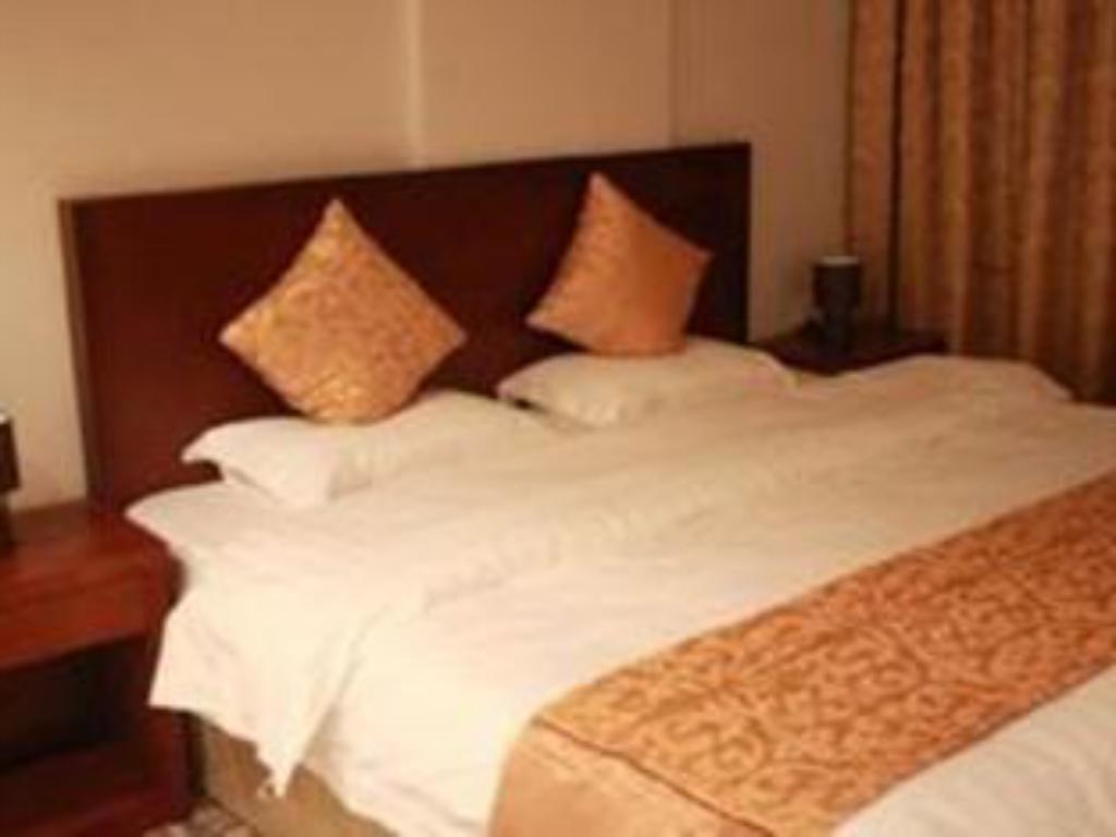 Standard Double Room Executive Suites