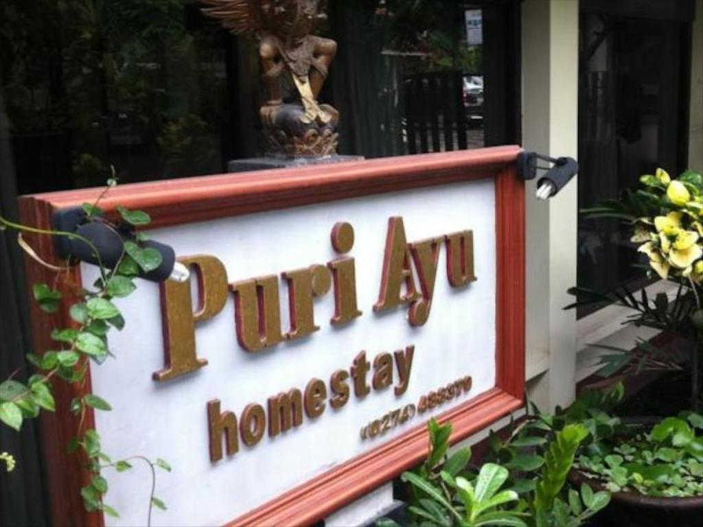 More about Puri Ayu Homestay