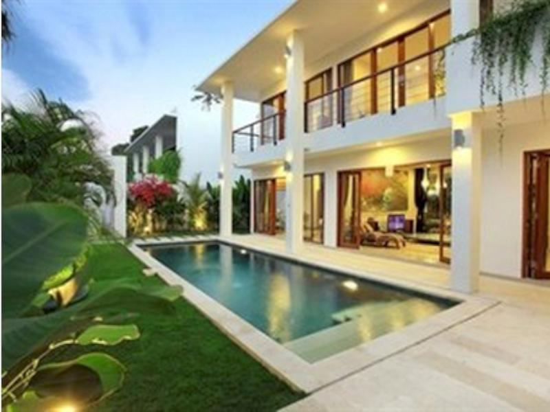 3 베드룸 빌라 (프라이빗풀) (Three-Bedroom Villa with Private Pool)