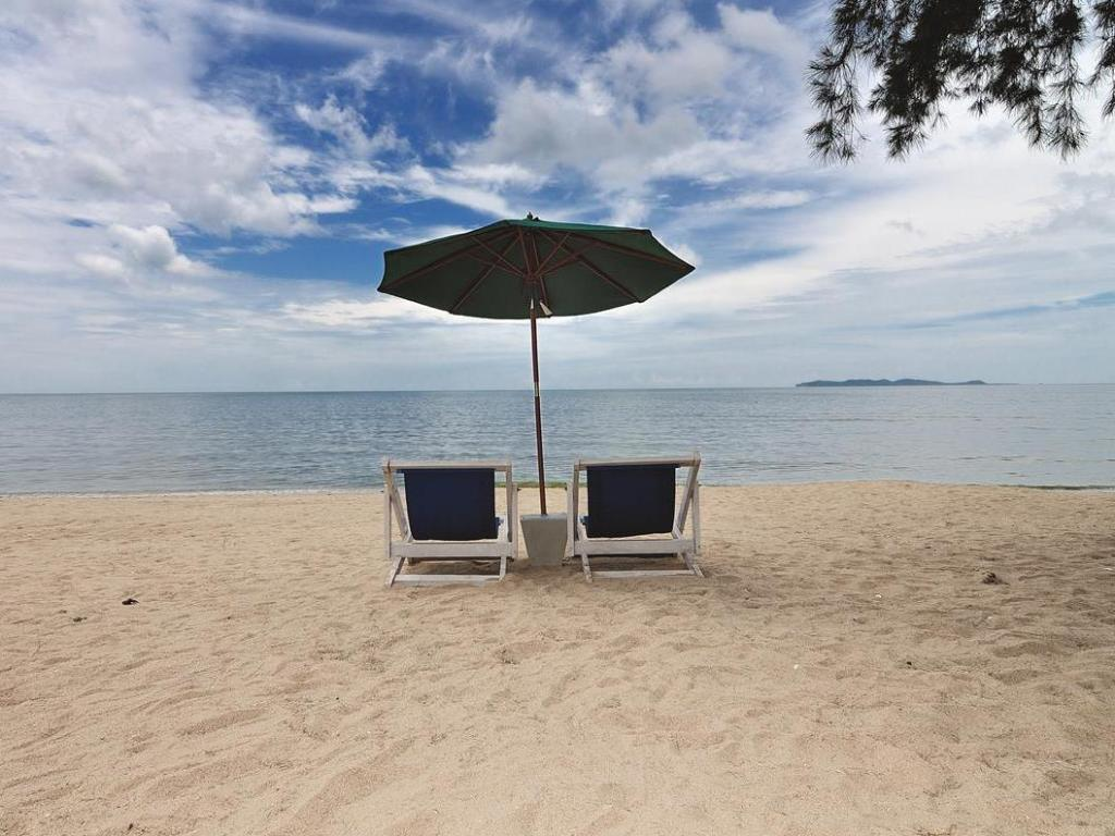 Beach I-Talay Resort