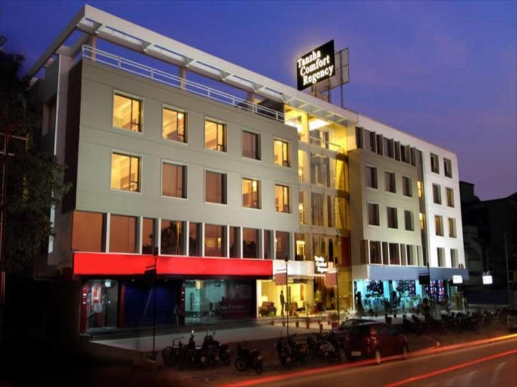 More about Hotel Tansha Regency