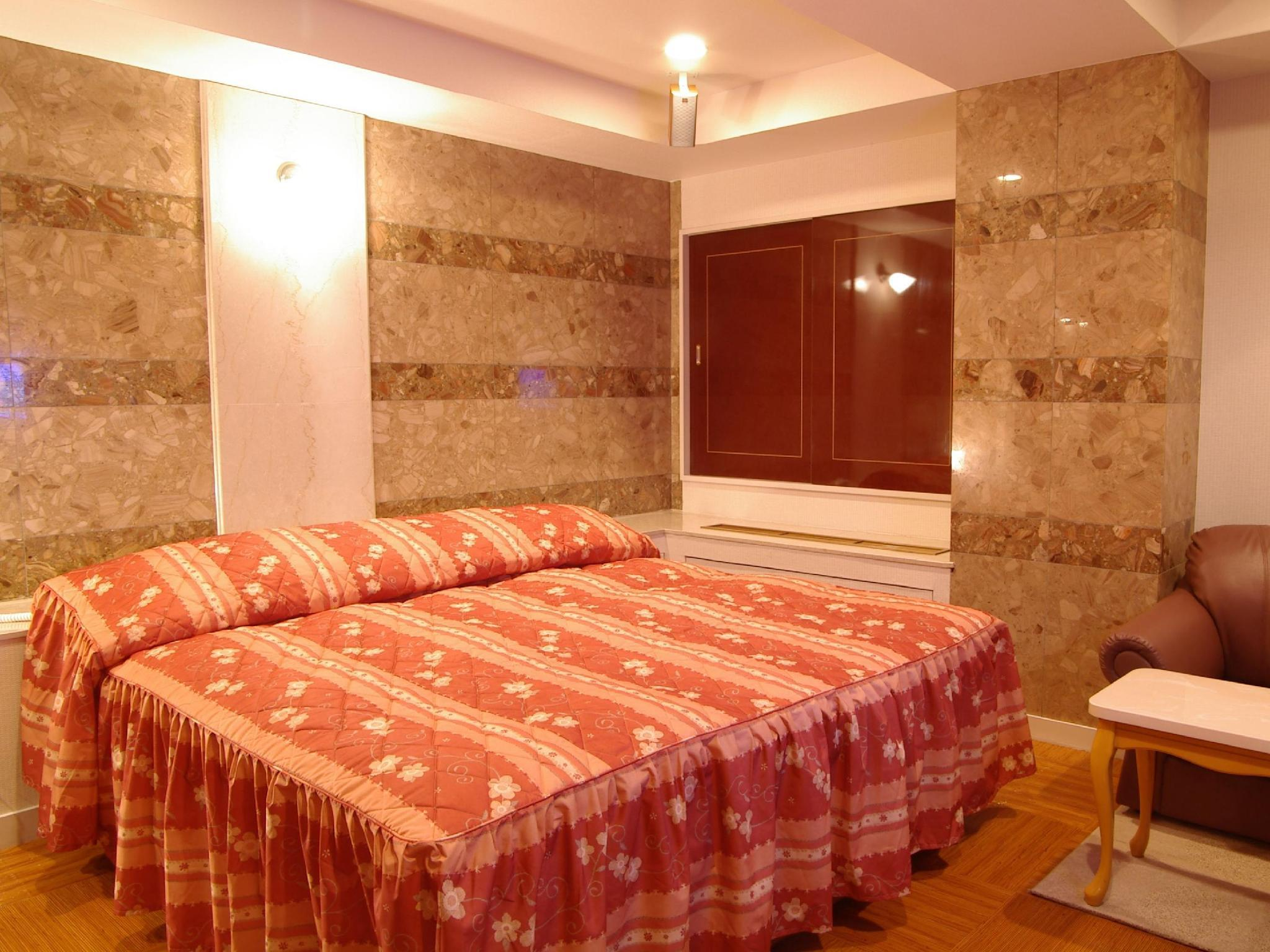 Habitación doble con jacuzzi (Double Room with Jacuzzi)