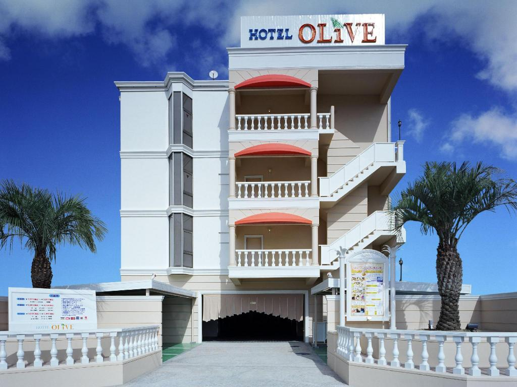 Hotel Olive Sakai Free Parking - Adult Only
