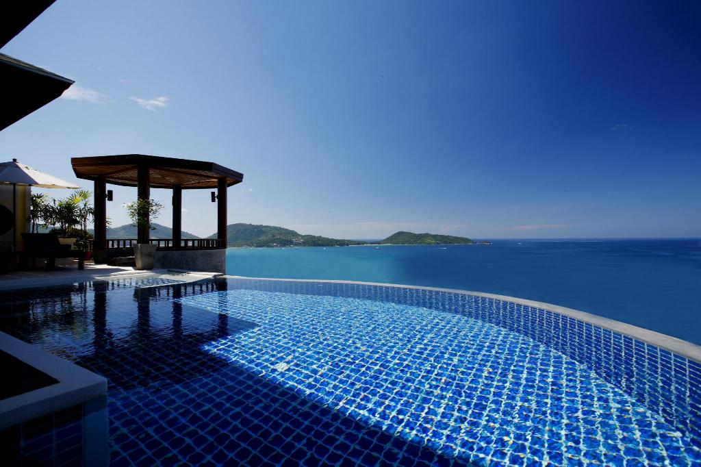 More about Centara Blue Marine Resort & Spa Phuket