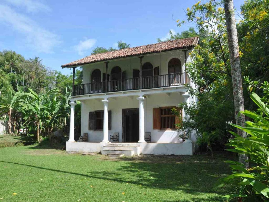 More about Atapattu Walawwa House