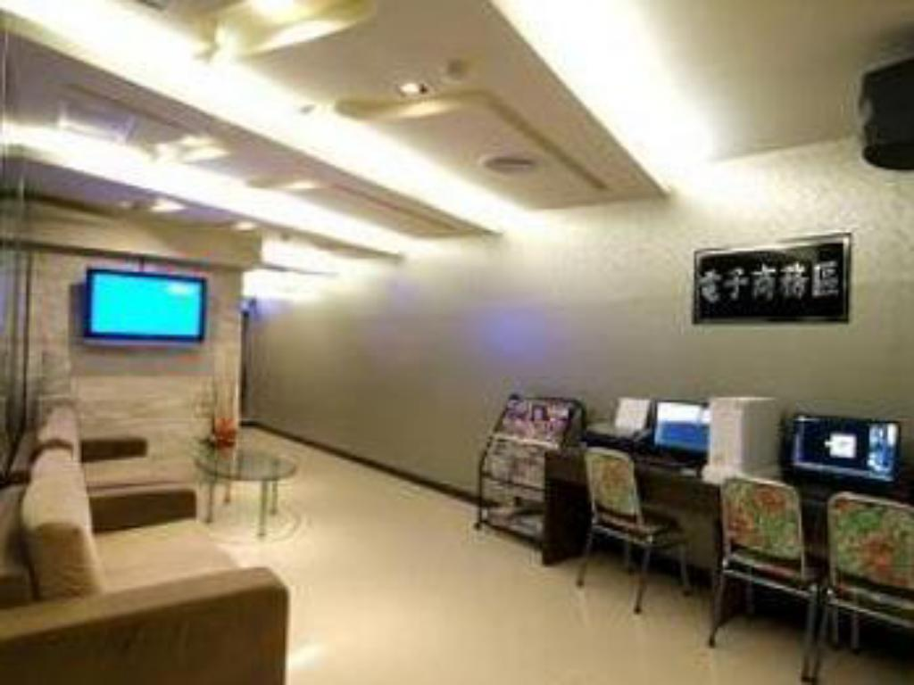 Facilities Tong Bing Express Inn Hotel